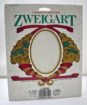 "Zweigart Lugana 25 Ct Cross Stitch Aida Fabric Antique White 14""x18"" New... - $9.84"