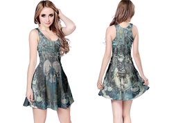 Bullet For My Valentine Band Reversible Dress Collection - $26.99