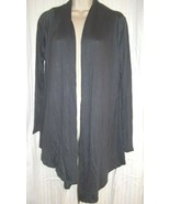 Isaac Liev - Grey Fly Away Cardigan - Small - NWOT - 022319I - $6.44