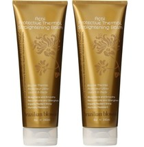 Brazilian Blowout Acai Protective Thermal Straightening Balm 8 oz  - 2 Pack - $27.71
