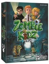 Asmodee Zombie Kidz Board Game - $83.17