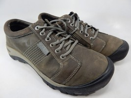 Keen Austin Size US 9.5 M (D) EU 42.5  Men's Lace-Up Oxford Casual Shoes 1016828