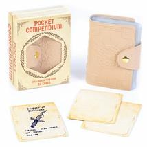 Pocket Compendium: Tome of Glory - $24.95
