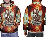 Dimebag darrell tribute  rip metal guitarist hoodie mens thumb155 crop