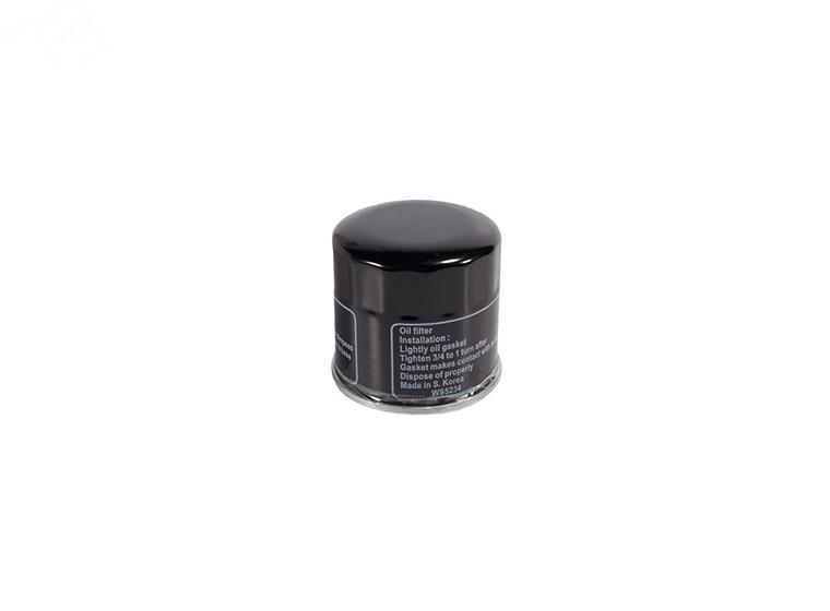 Toro exmark 120 4276 oil filter
