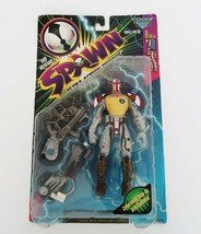 1996 Todd McFarlane Spawn Series 6 Super-Patriot Action Figure - $19.99