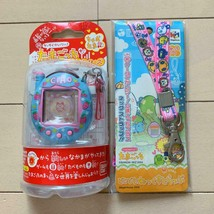 Tamagotchi Plus + Red Series Ketai Kaithu Ciao Tama R K42 Bandai Unopened Japan - $249.99