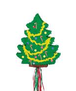 Christmas Tree Pull String Pinata - $14.98