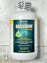 Nutramax Dasuquin with MSM for Large Dogs (60 lbs & up), 150 Chewables, ... - $54.99
