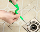 Hair Removal Tool Drain Dredge Pipe Sewer Cleaner Hook Kitchen Sink Cleaner Tool