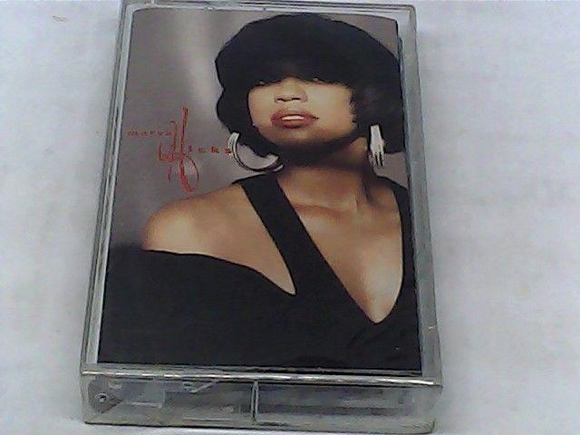 Martha Hicks - Self Titled - Cassette - SEALED 847 209-4