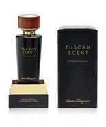 Salvatore Ferragamo TUSCAN SCENT GOLDEN ACACIA Eau de Parfum Men Woman 2... - $171.58