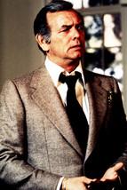 David Janssen Classic in Jacket & tie as Detective Harry O 24x18 Poster - $23.99