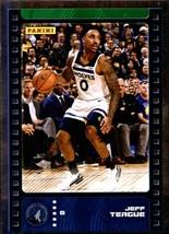 2019-20 Panini NBA Sticker Box Standard Size Silver Foil Insert #5 Jeff Teague M - $2.95