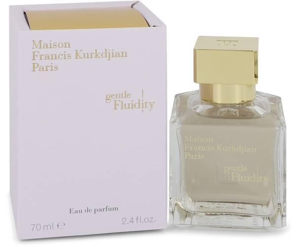 Aamason francis kurkdjian fluidity gold 2.4 oz perfume