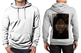 Complex Logos Signs Badges v1 Limited Classic Hoodie Men White - $39.99