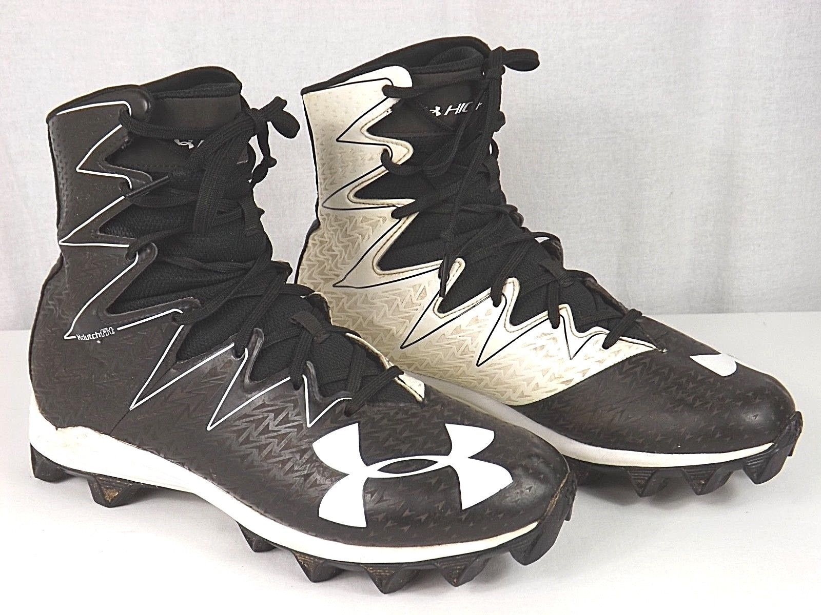 10a66df3e95d Under Armour UA HIGHLIGHT Clutchfit Football and 50 similar items. 57