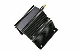 CHEVY SMALL BIG BLOCK Ready-To-Run BLK Small Cap Distributor W/50K Volt Coil 350 image 5