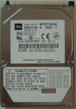 "NEW MK3018GAS Toshiba HDD2169 30GB 2.5"" IDE Hard Drive Free USA Ship"