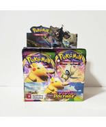 Pokémon Sword & Shield Vivid Voltage Booster Packs TCG CCG (175-80749) NEW - $6.68