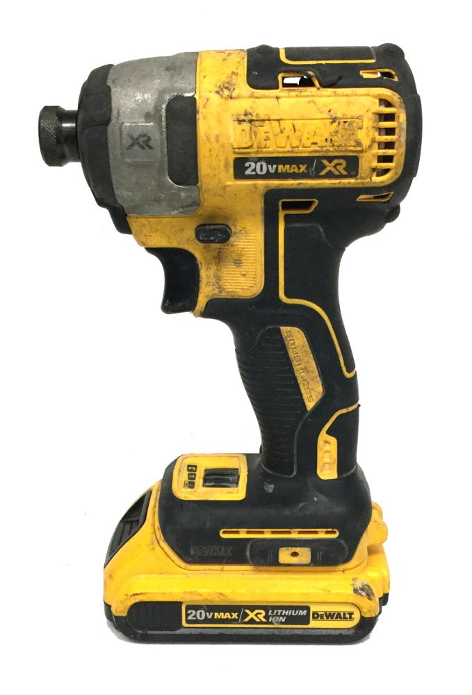 Dewalt Corded Hand Tools Dcf887