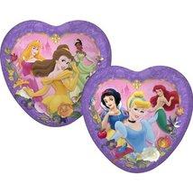 Dinner Plates - Disney's Princess Dreams, 1 - $3.99