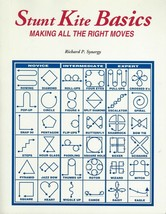 Stunt Kite Basics- Making All the Right Moves;1992;How To Illustrated Ki... - $19.99