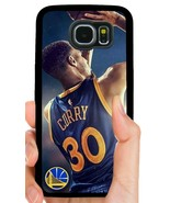 STEPH CURRY WARRIORS PHONE CASE FOR SAMSUNG NOTE GALAXY S5 S6 S7 S8 S9 S... - $14.97