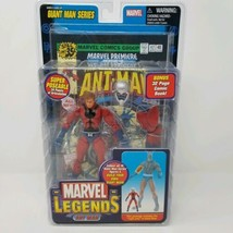 MARVEL LEGENDS ANT MAN Giant Man SERIES TOY BIZ Action Figure NIB 2006 R... - $69.99