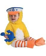 Duckie Noah's Ark Duck Animal Fancy Dress Halloween Deluxe Toddler Child... - $38.14
