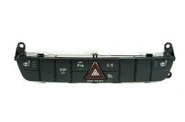 07-2010 mercedes w251 r350 r320 switch panel button hazard heated seat esp off - $45.69