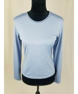 Patagonia Capilene women S long sleeve stripped shirt - $31.08