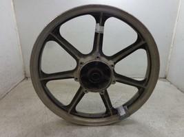 85 Kawasaki EN450 En 450 EN450A EN450LTD Ltd Front Wheel Rim - $89.95