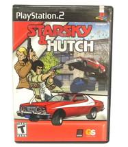 Sony Game Starsky & hutch - $6.99