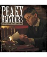 """Willow Creek Peaky Blinders 2020 Wall Calendar 18 Months 12""""X12"""" w - $14.99"""