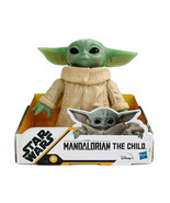 Star Wars Baby Yoda, The Child Posable Toy Figure, The Mandalorian by Ha... - $49.49