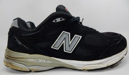 New Balance 990 v3 Size US 14 4E EXTRA WIDE EU 49 Men's Running Shoes M990BK3