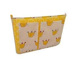 High-Capacity, Multi-Function Receive Bag/Diaper Stacker(Crown) image 2