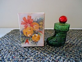 "Vintage Avon Christmas Surprise Charisma Cologne "" IOB "" GREAT COLLECTIB... - $11.99"