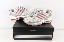 NOS Vtg Adidas Adistar Control Jogging Running Shoes Sneakers Womens Size 7.5 - $138.55