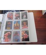 Wrestling , Collector Cards ,Hillbilly ,Hulk ,Putski ,Richter , Lot of 7... - $53.46