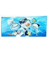 Animal Selfie Beach Towels - $18.73