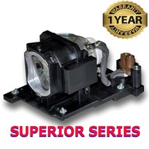 DT-01025 DT01025 Superior Series New & Improved Technology For Hitachi CP-X2511N - $59.95