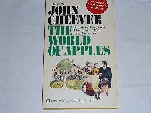 The World of Apples [Mass Market Paperback] John Cheever