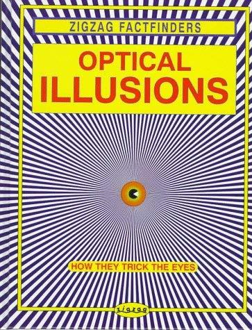Optical Illusions (Puffin Factfinders) Muir, Duncan; Harrison, Paul and Leishman