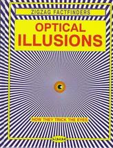 Optical Illusions (Puffin Factfinders) Muir, Duncan; Harrison, Paul and Leishman image 1
