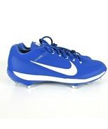 NEW Nike Air Clipper 17 Metal Baseball Cleats 880261-415 Size 14 - $24.63