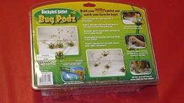 Qiyun Backyard Safari Bug Podz Bug Habitat Construction Set New Factory ... - $29.99
