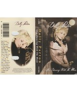 DOLLY PARTON  SLOW DANCING WITH THE MOON - $4.00