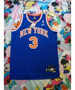 New York Knicks John Starks NBA Throwback NWT Jersey Size XL - $89.09